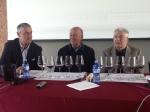 Gianluca Morino, Michele Chiarlo, G. Noè